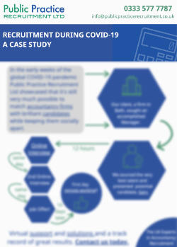 Public Practice Recruitment Case Study Thumbnail
