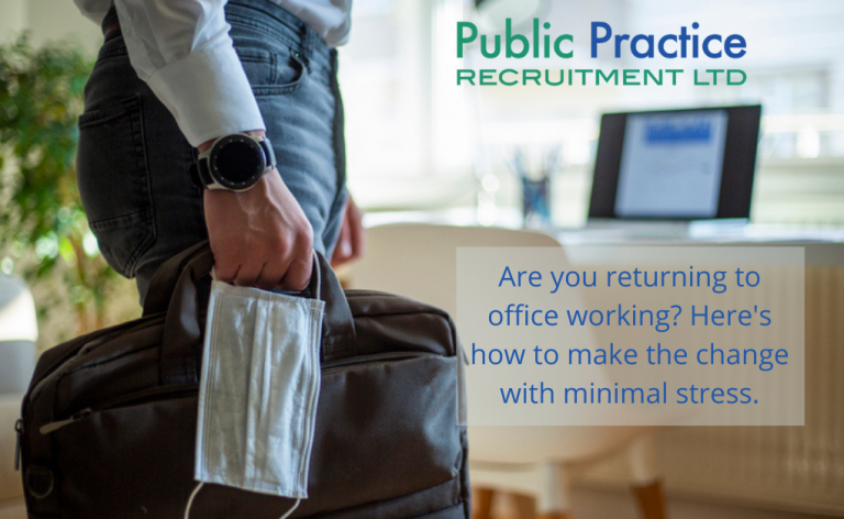 return to office
