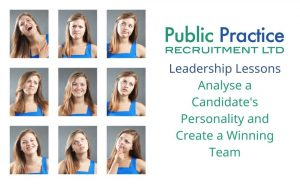 gallery of images showing different personality for same person